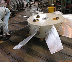 常规工业风机