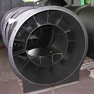 吴中常规工业风机