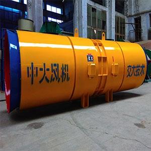 吴江隧道风机