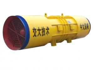 变频隧道风机