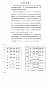 张家港地铁风机可提供产品介绍